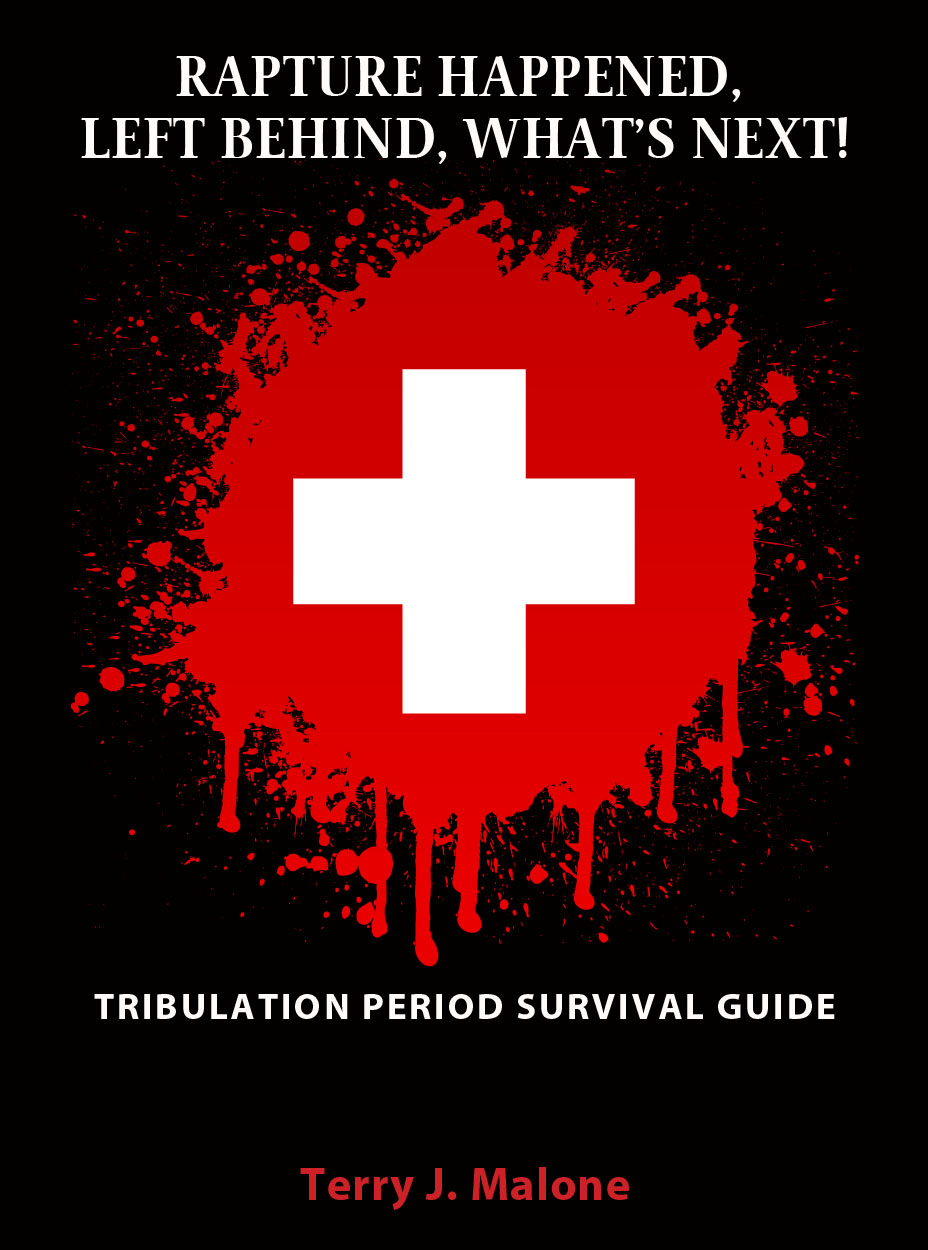Bible prophecy bible prophecy news prophecy watch update tribulation period survival guide it will be awful but you can survive heres how for several years i have been researching various survival strategies buycottarizona